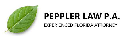 Peppler Law P.A.: Home