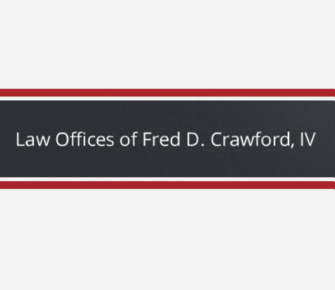 Law Offices of Fred D. Crawford, IV: Home