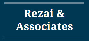 Rezai & Associates: Home