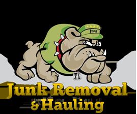 JDog Junk Removal & Hauling - Brunswick: Home