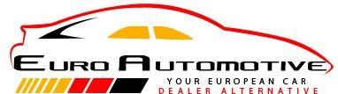 Euro Automotive: Home