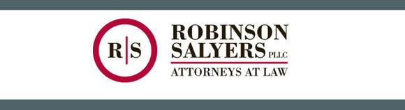 Robinson Salyers, PLLC: Home