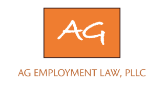 AG Employment Law, PLLC: Home
