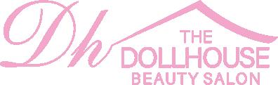 The Dollhouse Beauty Salon: Home