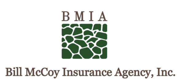 Bill McCoy Insurance Agency, Inc.: Home