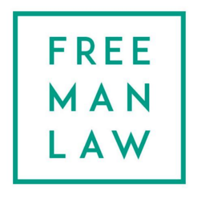 Freeman Law: Home