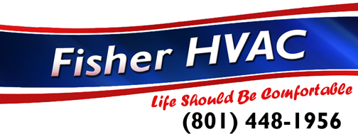 Fisher HVAC: Home