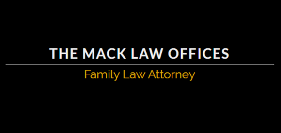 The Mack Law Offices: Home