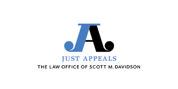 The Law Office of Scott M. Davidson: Home