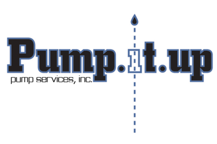 Pump It Up Pump Services, Inc: Home