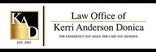 The Law Office of Kerri Anderson Donica: Home