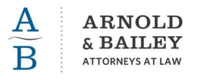 Arnold & Bailey: Home