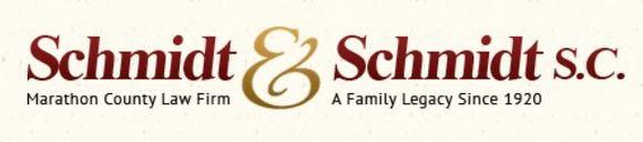 Schmidt & Schmidt, S.C.: Home