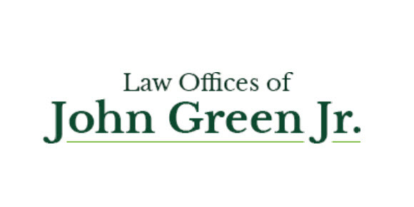 Law Offices of John Green Jr.: Home