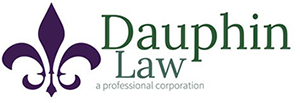 Dauphin Law, a Professional Corporation: Home