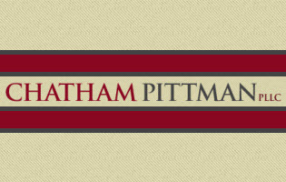 Chatham - Pittman, PLLC: Home