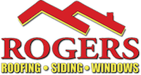 Rogers Roofing: Home