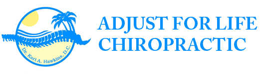Adjust For Life Chiropractic: Home