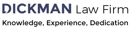 Dickman Law Firm: Home