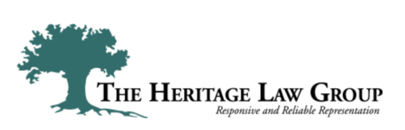 The Heritage Law Group: Home