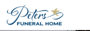 Peters Funeral Home: Home