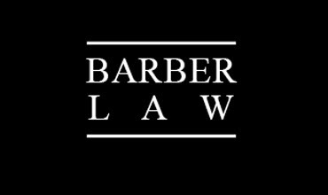 Barber Law: Home