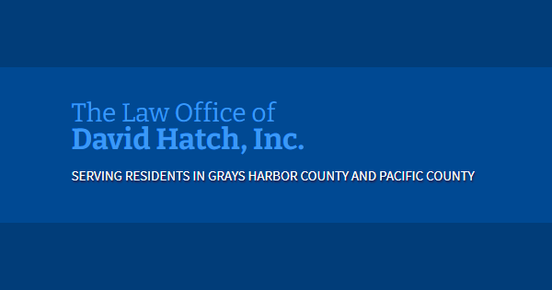 The Law Office of David Hatch, Inc.: Home